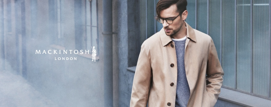 MACKINTOSH LONDON MEN