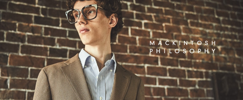 MACKINTOSH PHILOSOPHY MEN