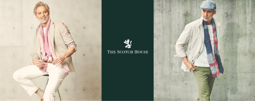 THE SCOTCH HOUSE