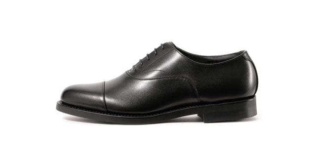 STRAIGHT-TIP SHOES 写真